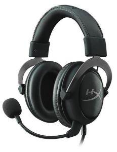 Kingston HyperX Cloud II - Grey