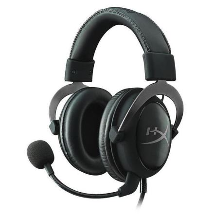 Kingston HyperX Cloud II - Grey