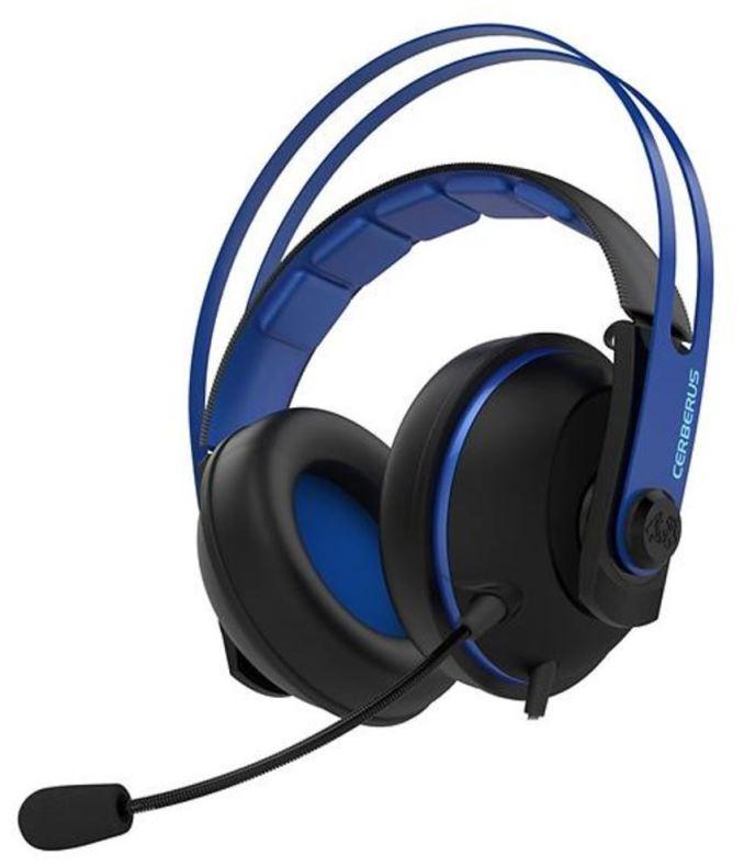 Asus Cerberus V2 - Blå