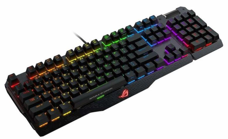 Asus ROG Claymore (MX Red)
