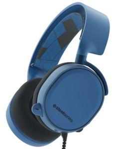 SteelSeries Arctis 3 - Blå