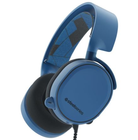 SteelSeries Arctis 3 - Blå