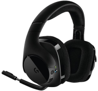 Logitech G533 Wireless 7.1