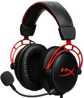 Kingston HyperX Cloud Alpha pro