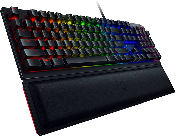 Razer Huntsman Elite Chroma