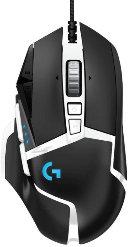 Logitech G502 SE - Hero